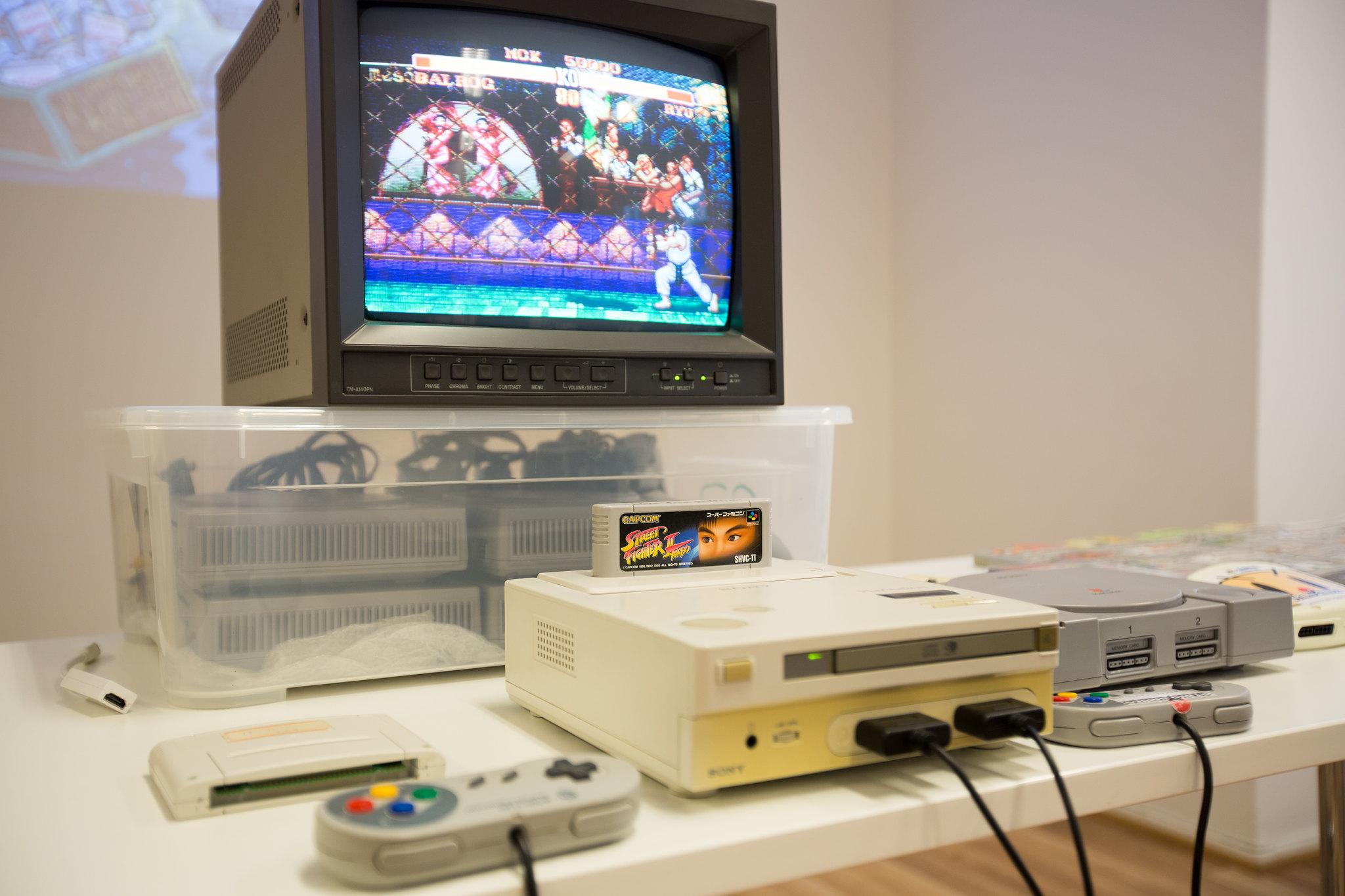 Le prototype Nintendo PlayStation sera vendu aux enchères le 27 février 2020 !