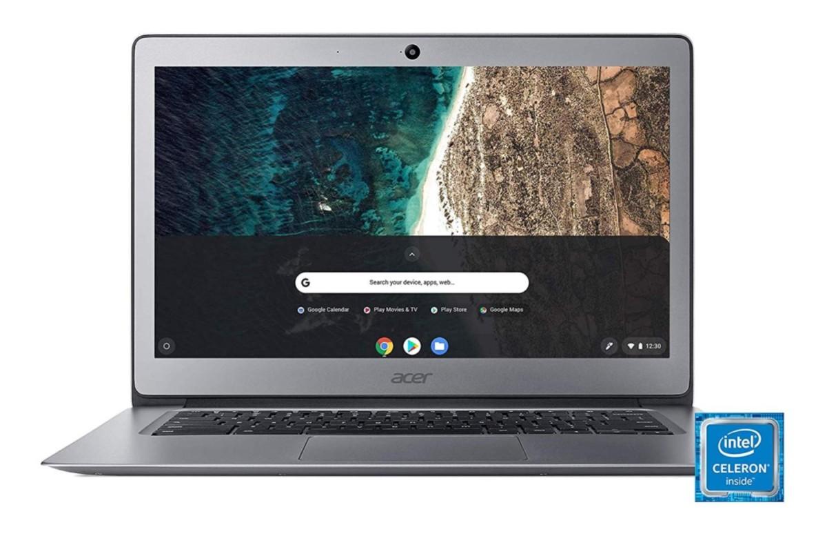 Acer Chromebook CB3-431-C64E