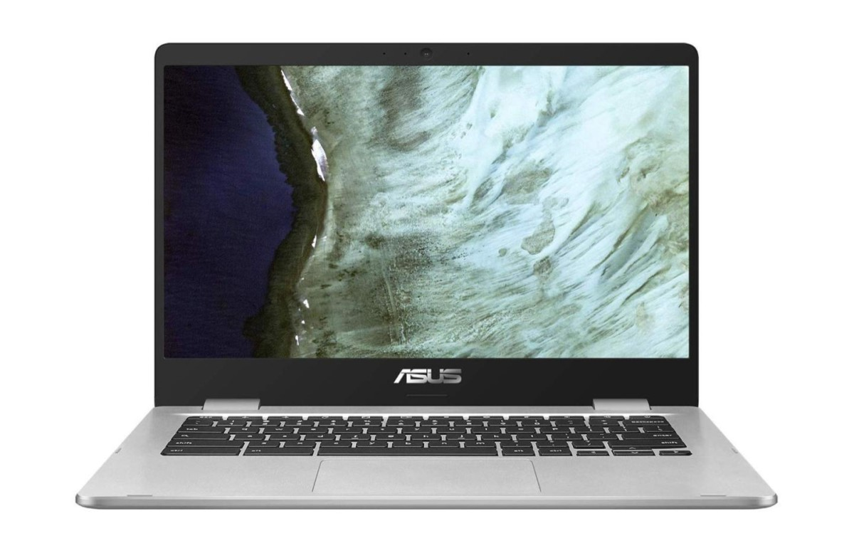 Asus Chromebook C423NA-EC0103
