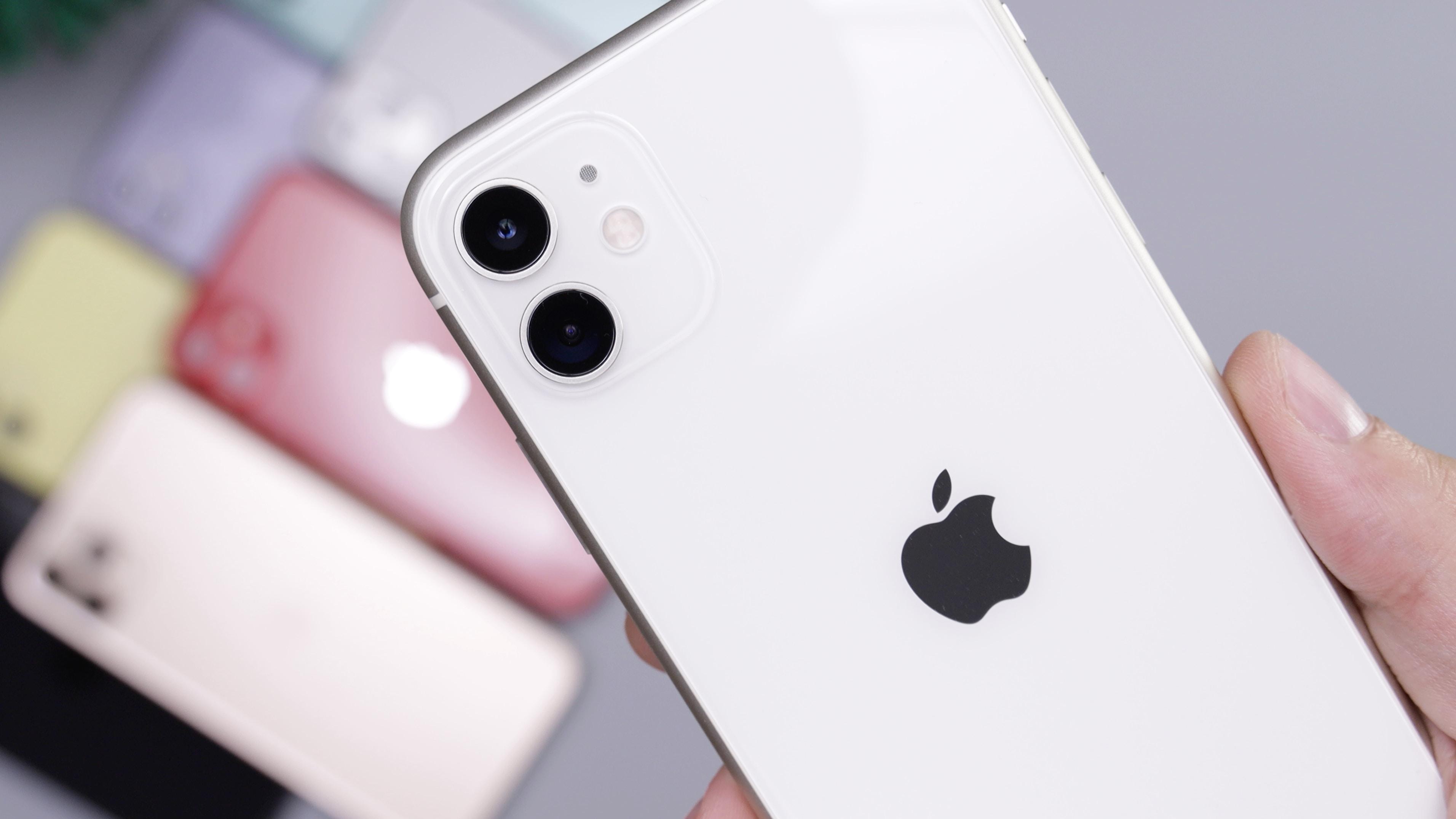 L'iPhone 11 Pro collecterait les données GPS sans autorisation