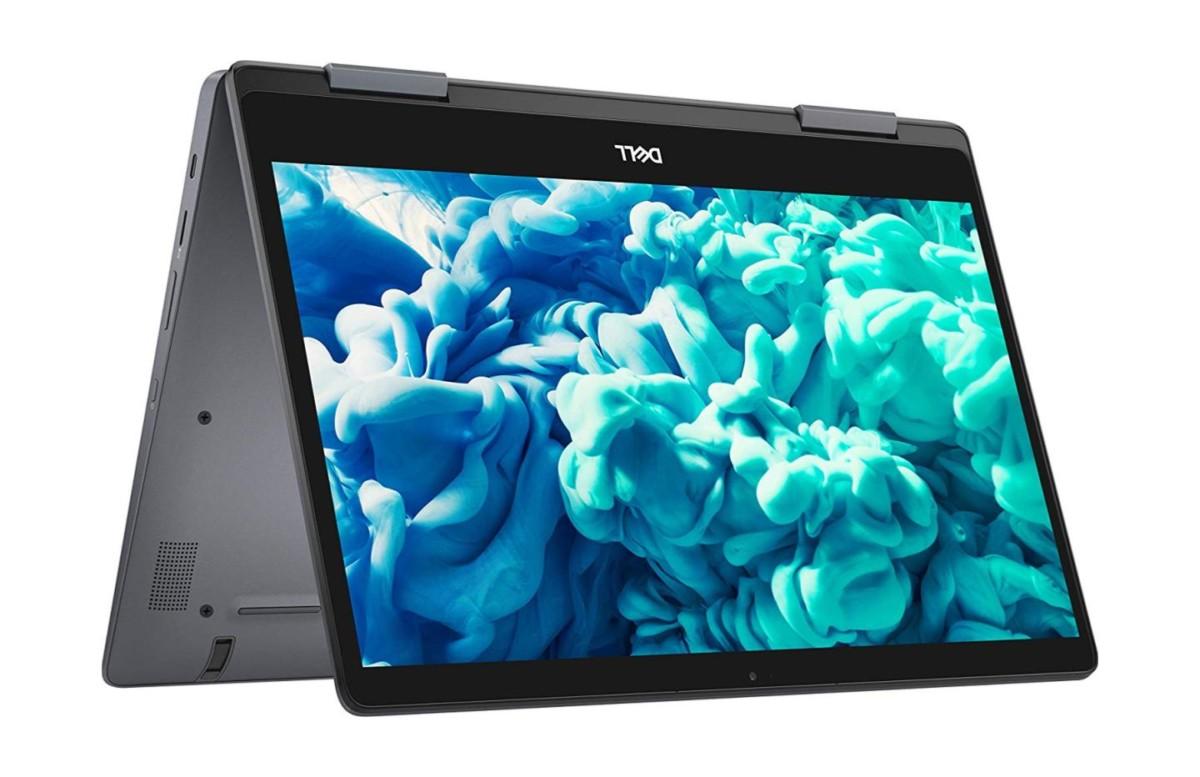 Dell Inspiron Chromebook 14-7486