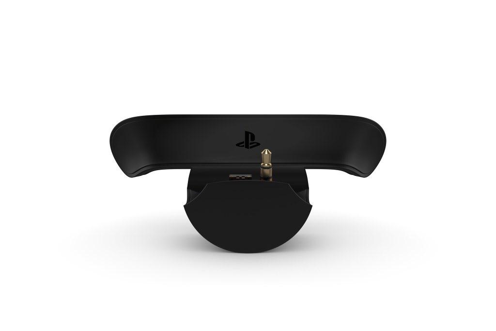 Sony lance un accessoire surprise pour sa manette