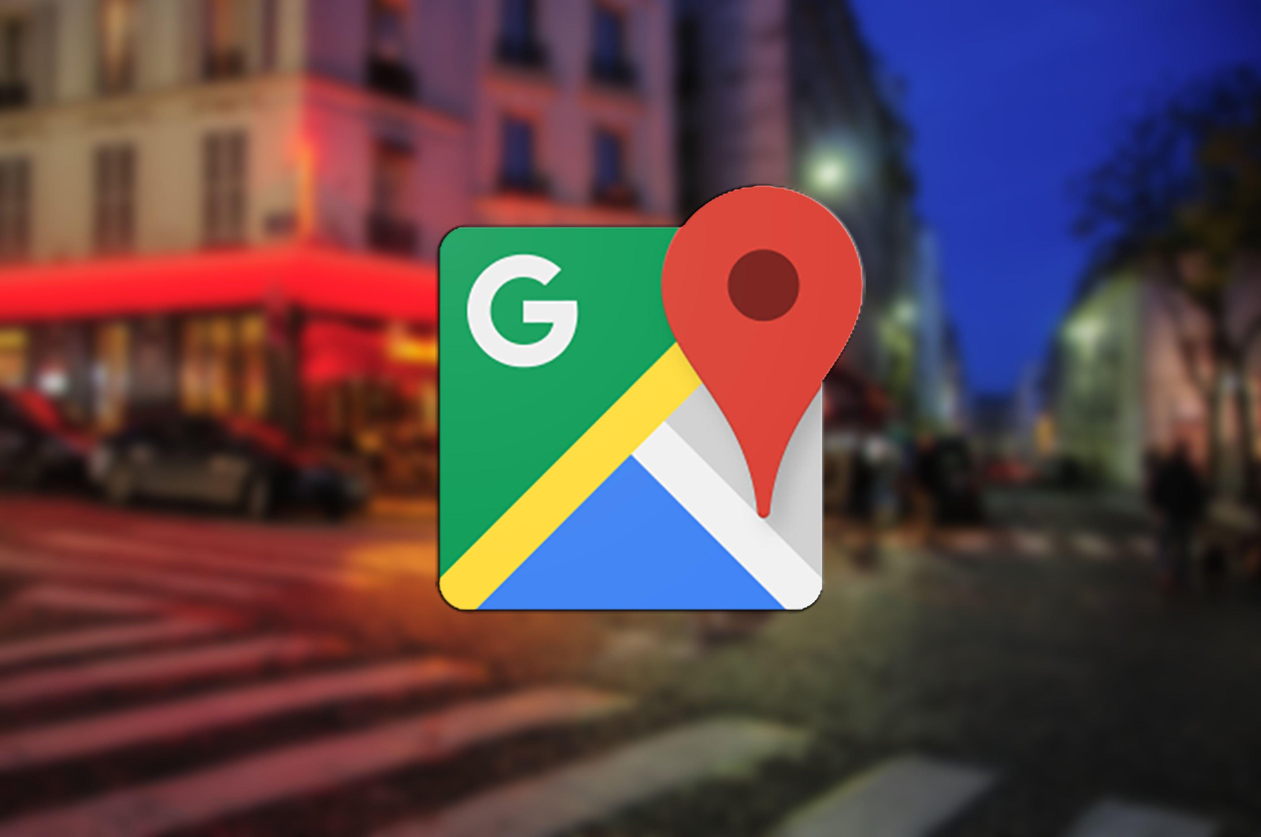 Google Maps : des trajets nocturnes plus sûrs grâce à une option en préparation