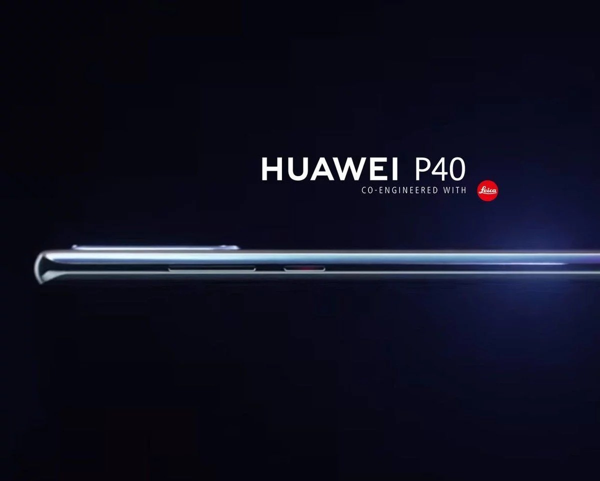 huawei p40 poster 1200x962 - Huawei has been talked about a lot ... despite itself - 2019 review - frandroid