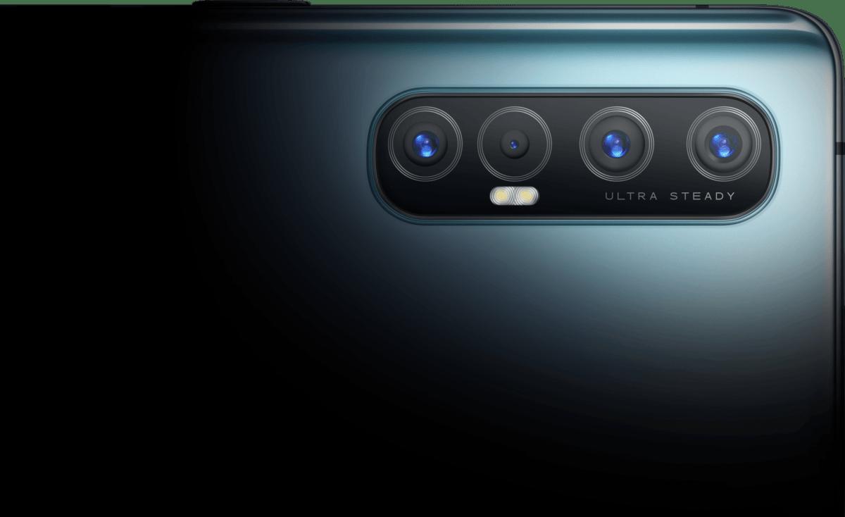 Oppo Reno 3 Pro 5G officialisé : une puce milieu de gamme, mais tout d'un premium