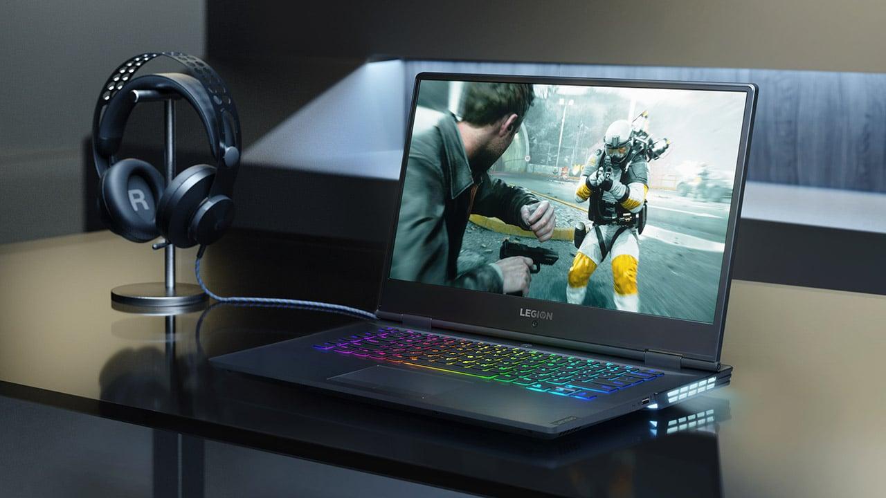 Le LenovoY740 est plus puissant qu'une console next-gen, d'après Nvidia