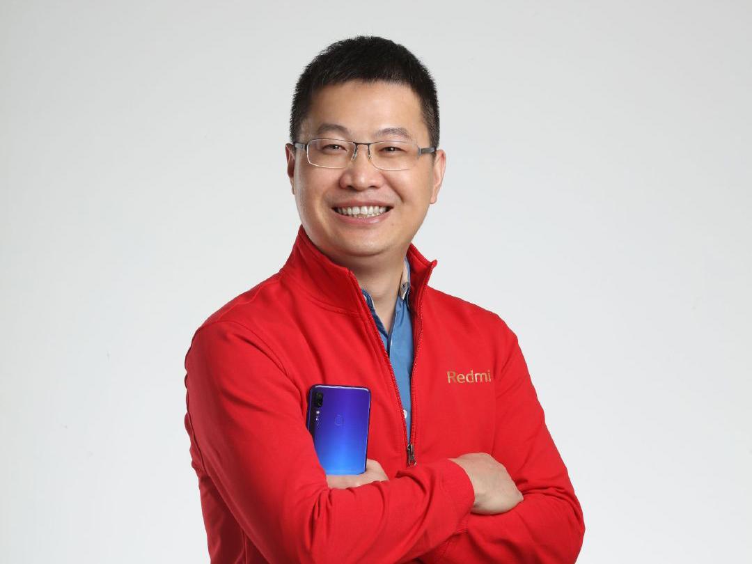 Lu Weibing, le nouveau patron de Xiaomi en Chine