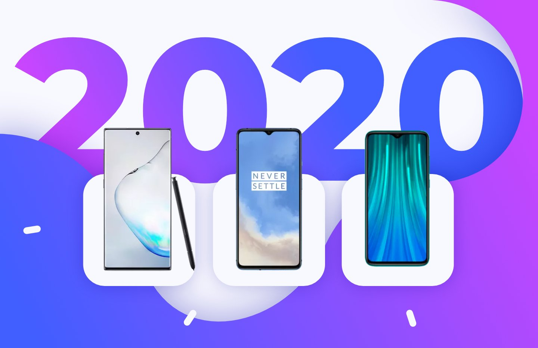 Comparatif smartphone : Quel téléphone choisir en février