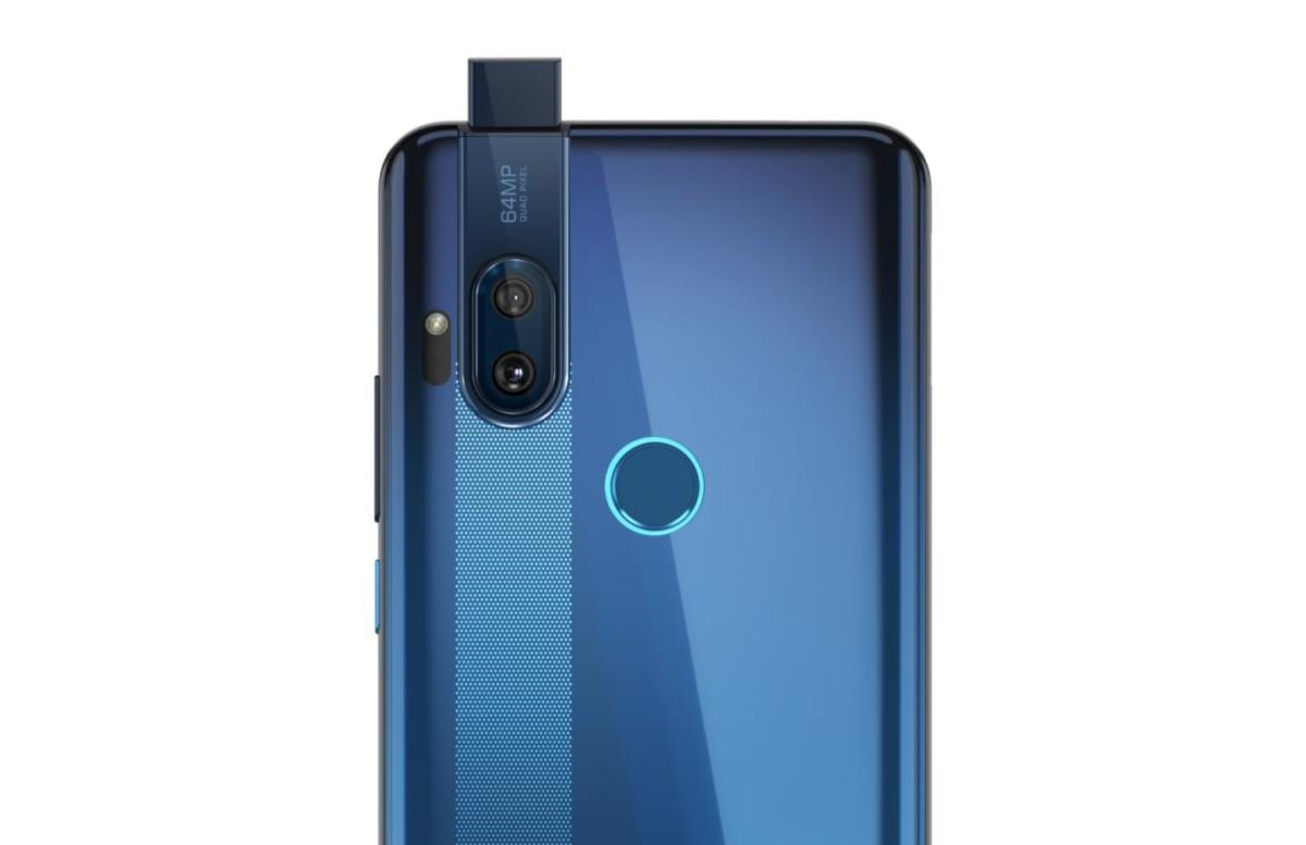 Motorola dévoile One Hyper : très «Google», ce smartphone mise une fiche technique solide