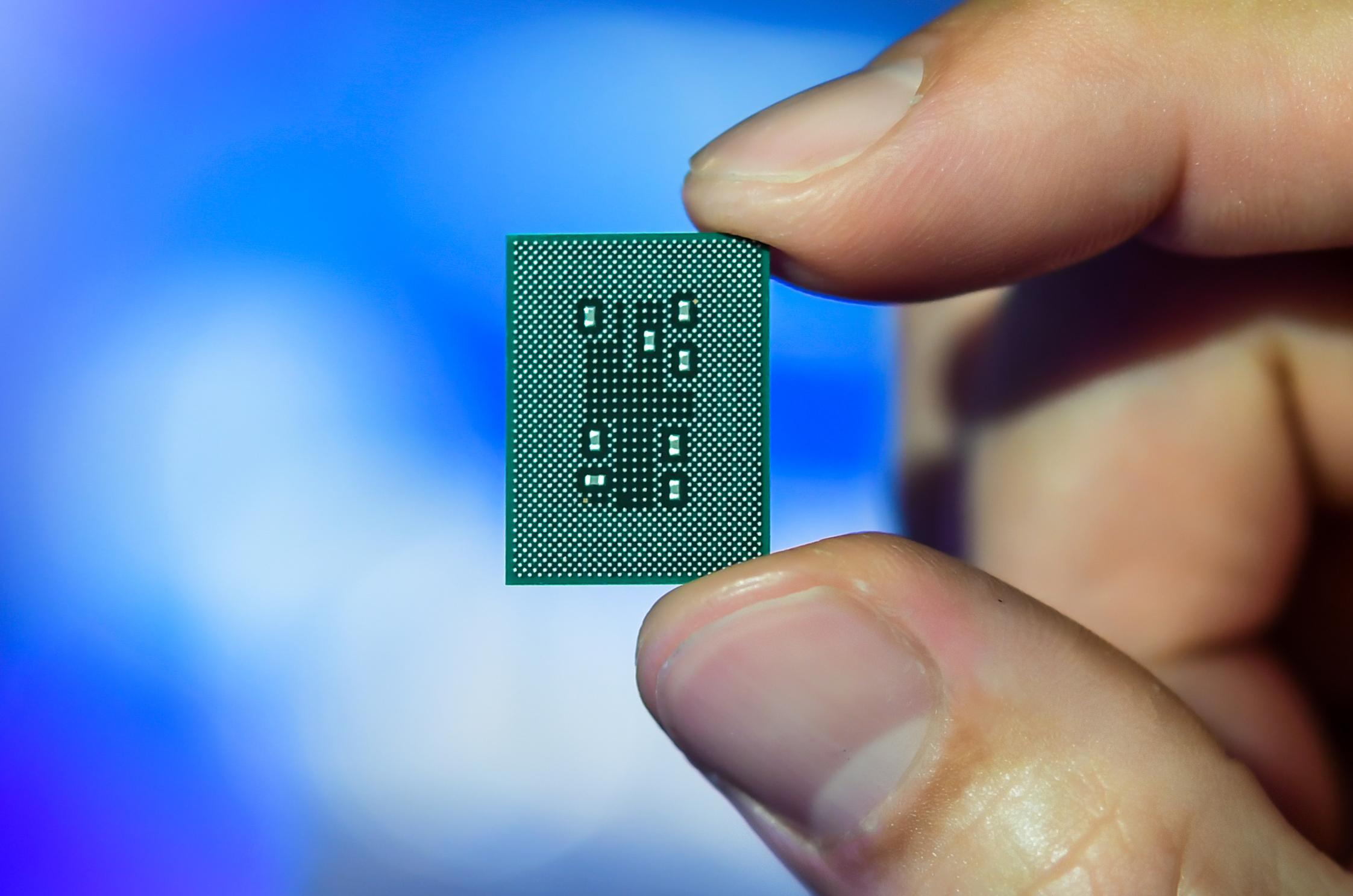 Qualcomm Snapdragon 7c et 8c : pour des ultraportables Windows 10 à moins de 400 euros