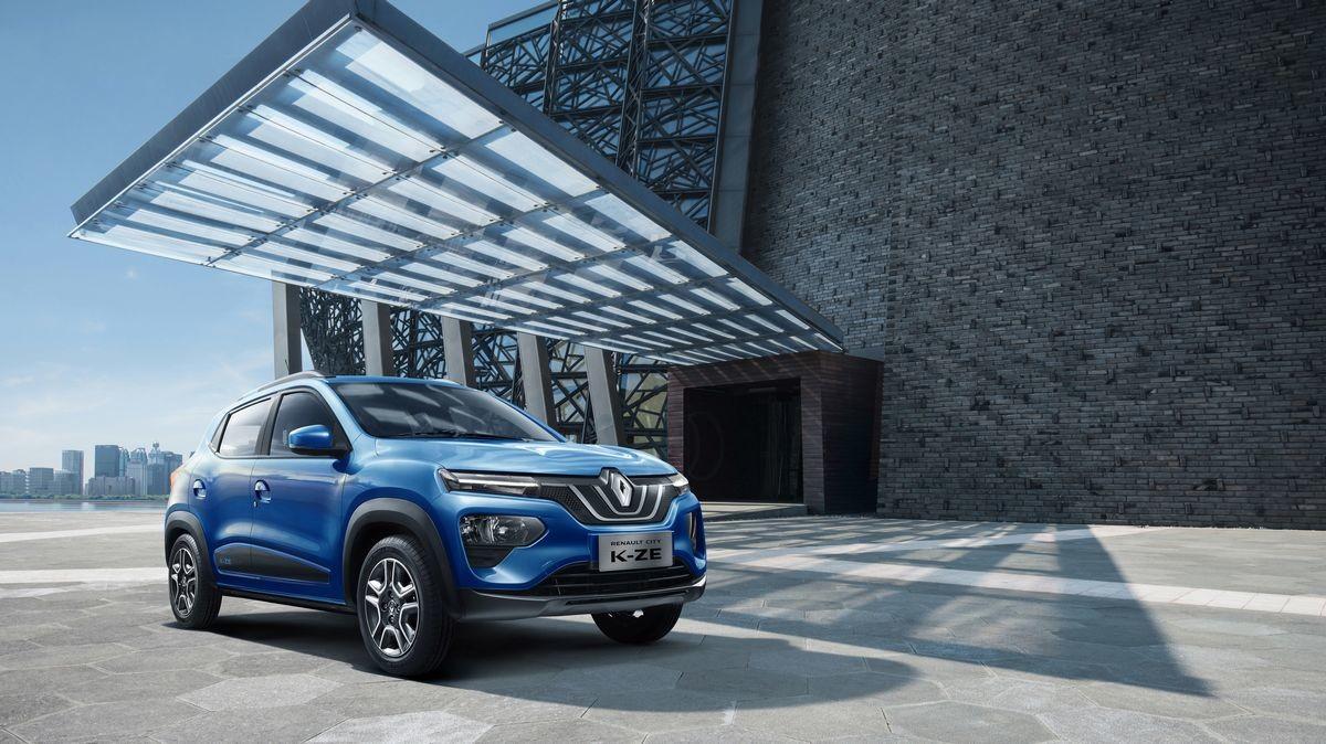 Dacia : vers une électrique low-cost à prix cassé inspirée de la Renault K-ZE