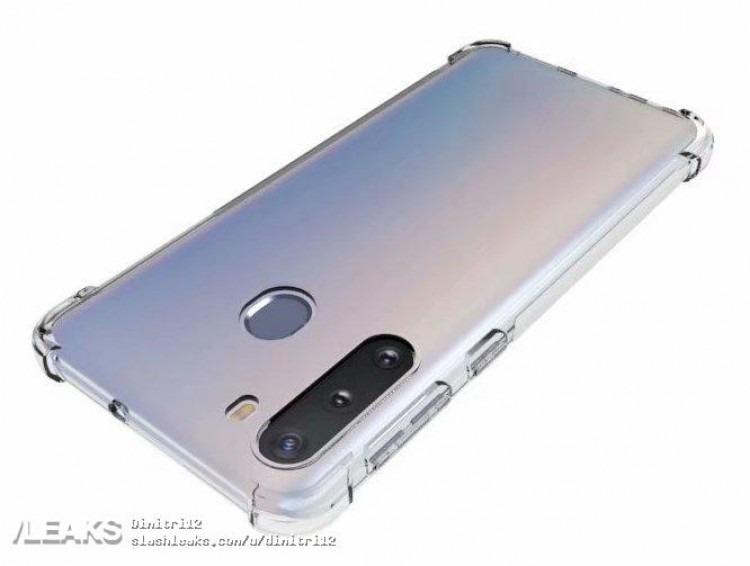 Lancement de Galaxy A71 et Galaxy A51 — Samsung