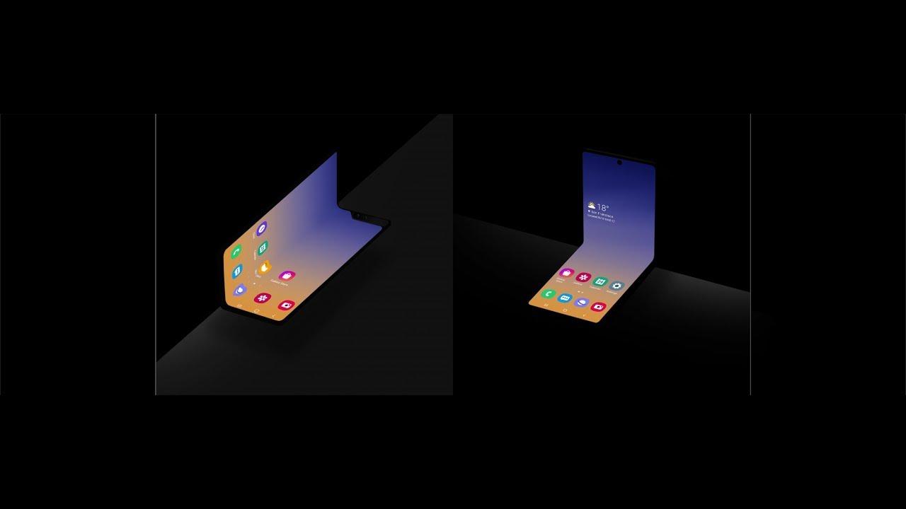 Samsung Galaxy Fold : une version à moins de 1000 euros en préparation