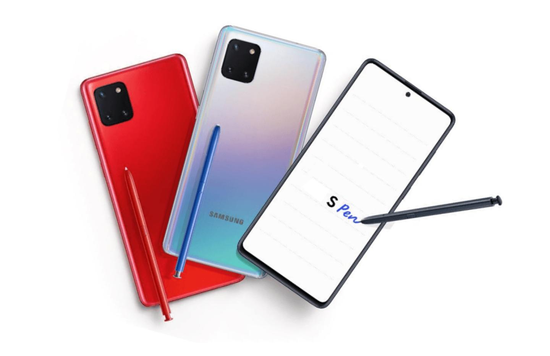 Samsung Galaxy S10 Lite : une fiche technique fuite sur la Toile