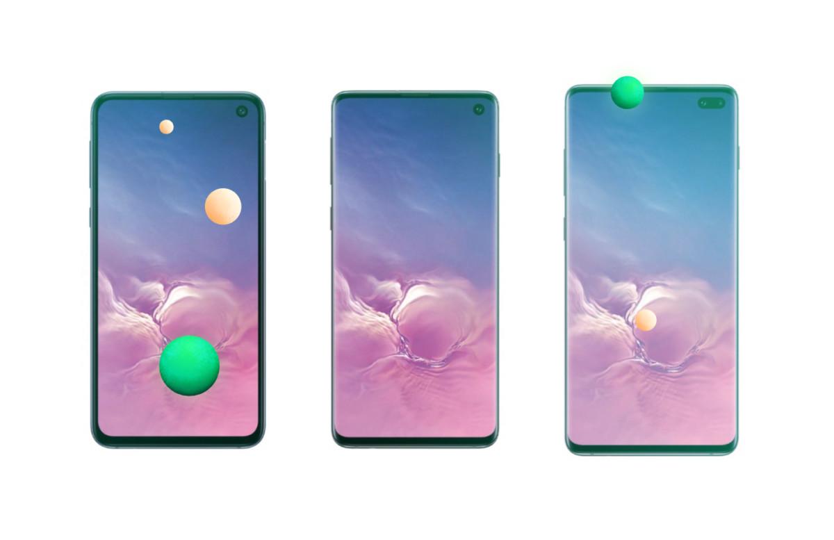 Les Samsung GalaxyS10, S10 Plus et S10e sont encore moins chers pour le Cyber Monday, jusqu'à -40%