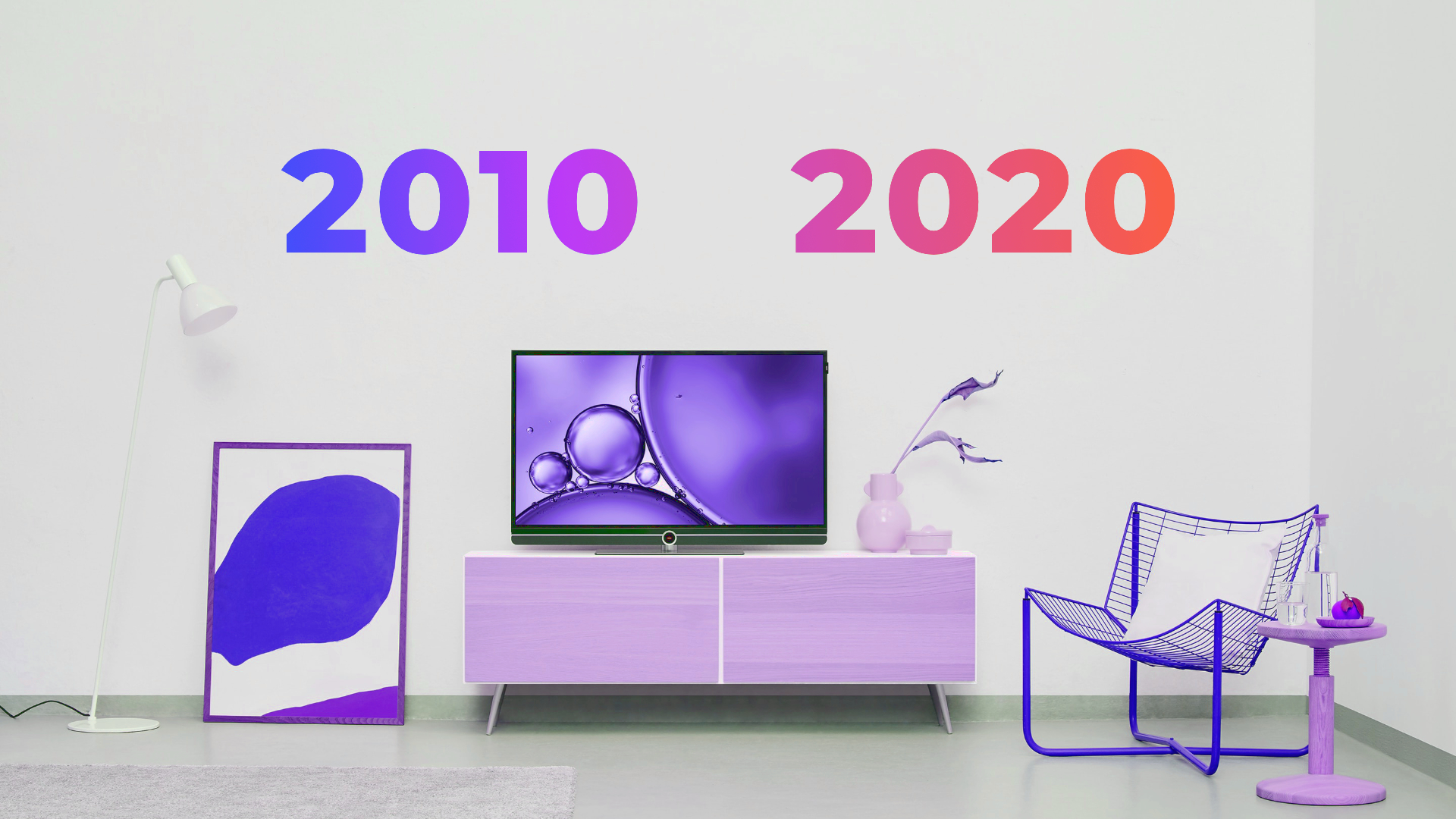 De 2010 à 2020 : les 10 objets tech qui ont marqué la décennie