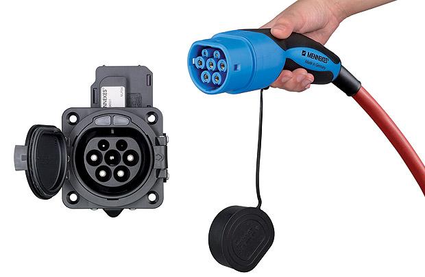Voitures électriques: quels sont les types de prises compatibles ?