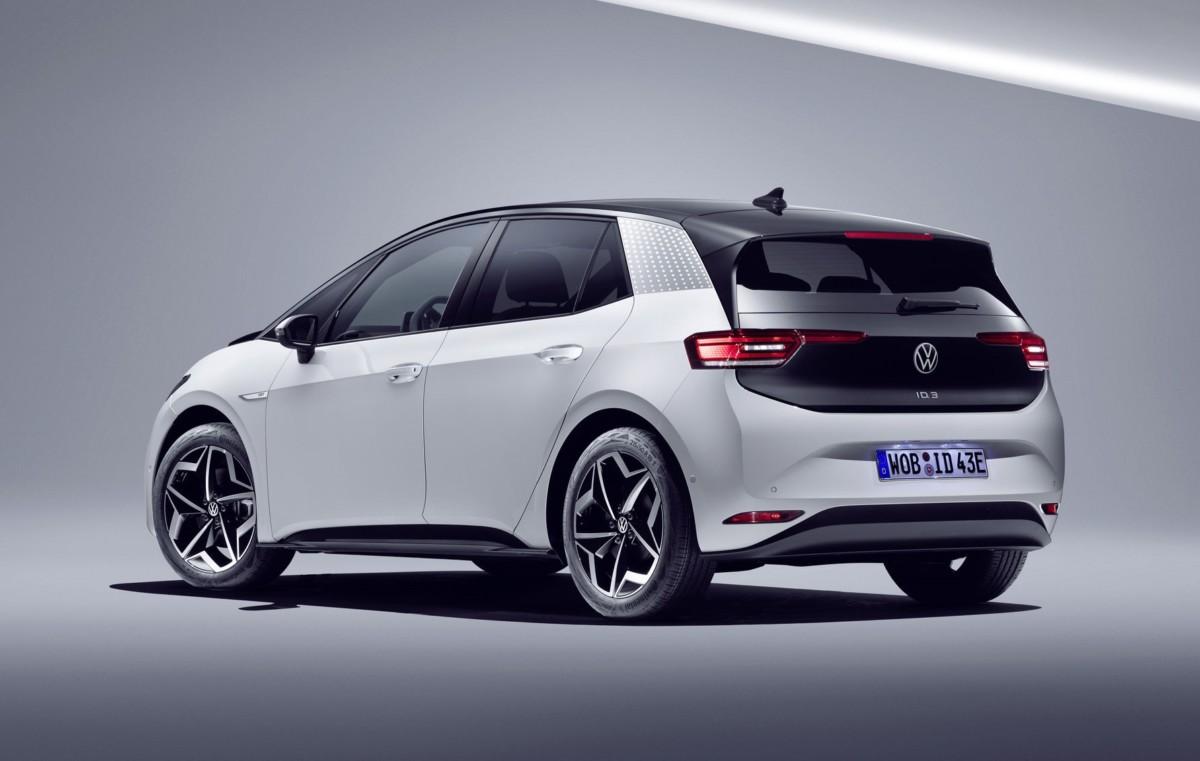 Volkswagen : 20 000 ID.3 en production touchés par un sérieux problème logiciel