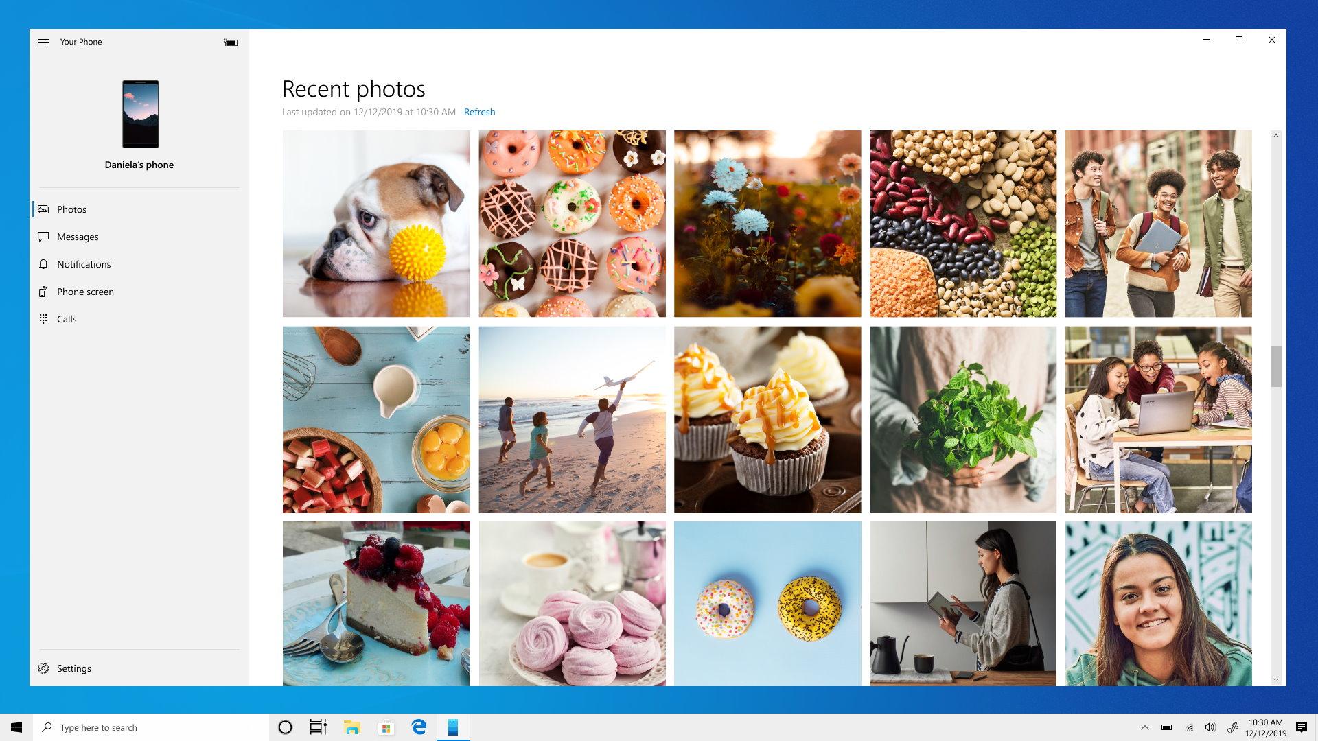 Windows 10 19536 : changements pour le programme Insider et nouveautés