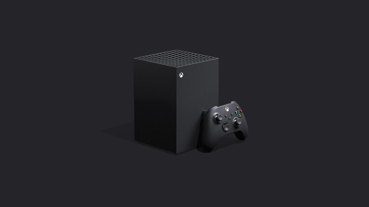 Un concept basé sur le design de la Series X