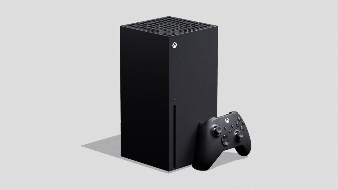 Xbox Series X : quelle est sa taille ? On a fait le calcul et on le compare à la PS4 Pro