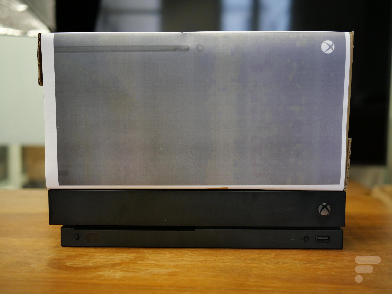 Microsoft clarifie le nom de sa future console