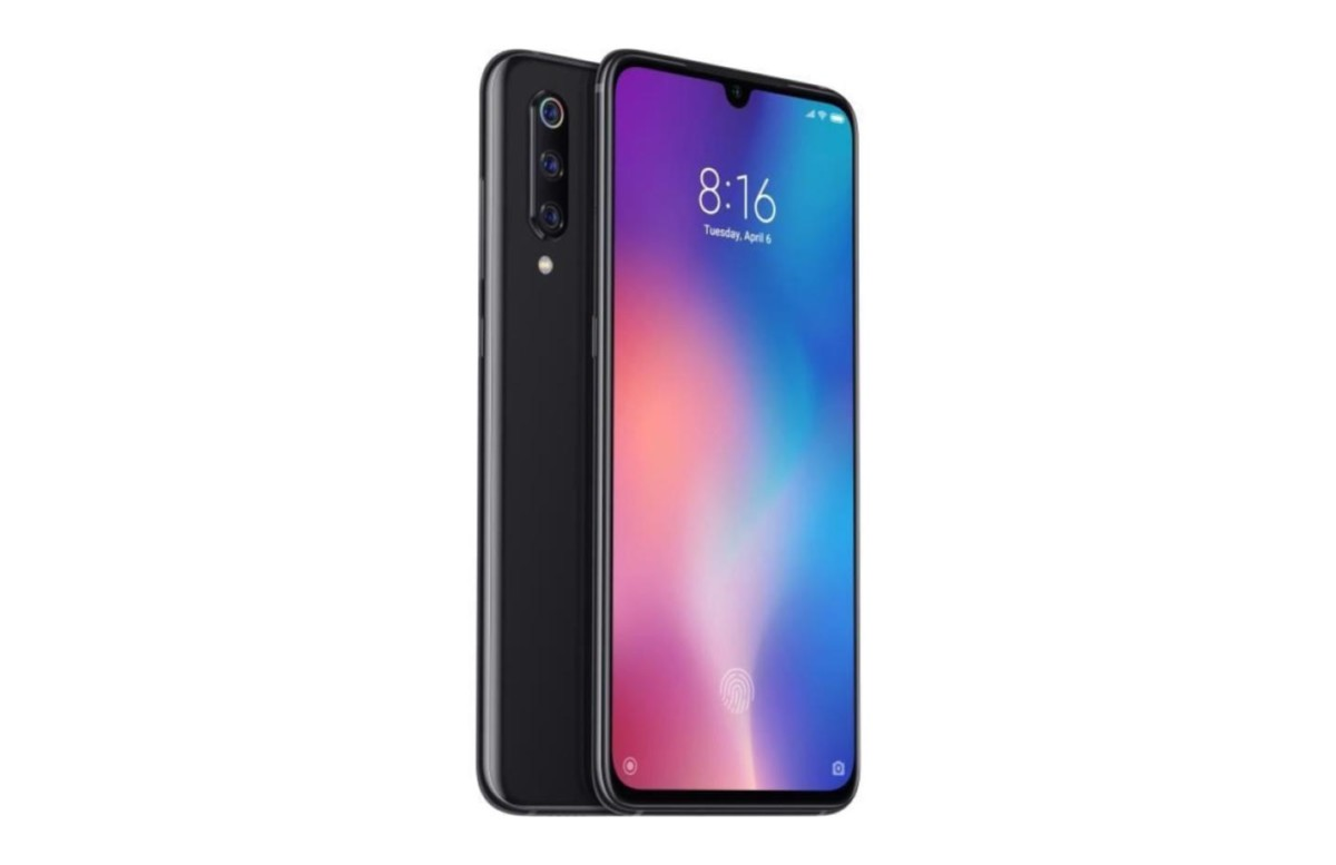 À moins de 270€, le Xiaomi Mi9 est définitivement le champion du rapport qualité/prix