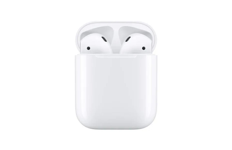 AirPods 2 : les écouteurs sans fil d'Apple passent à 127 euros avec ce code promo