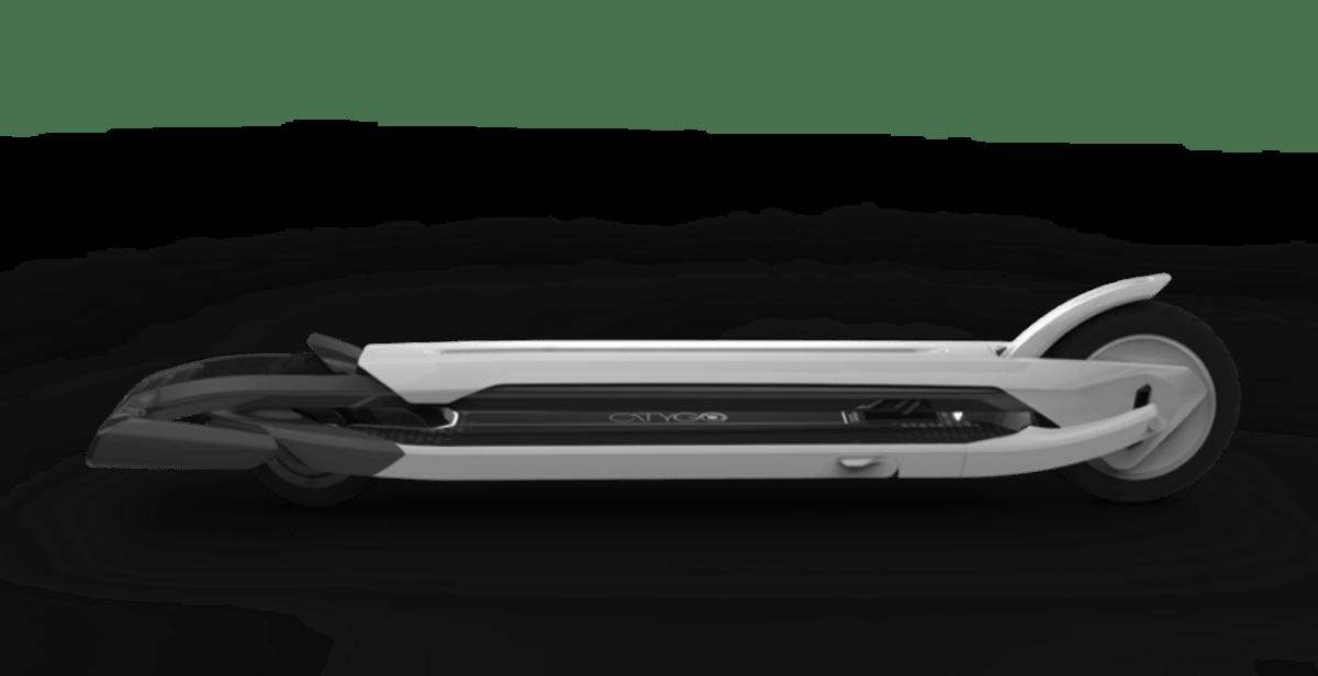 Segway Air T15 : démarrez-la comme une mécanique, conduisez-la comme une électrique