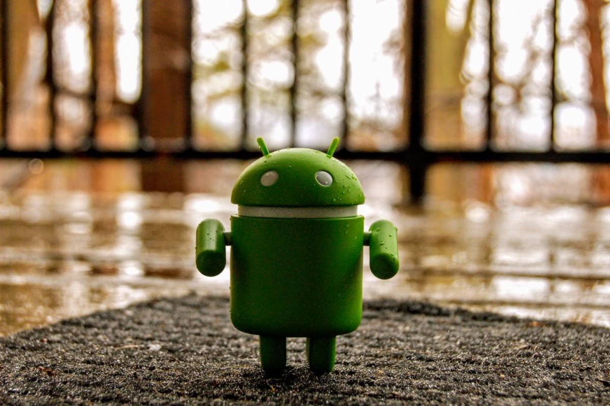 La fragmentation d'Android n'est pas un problème