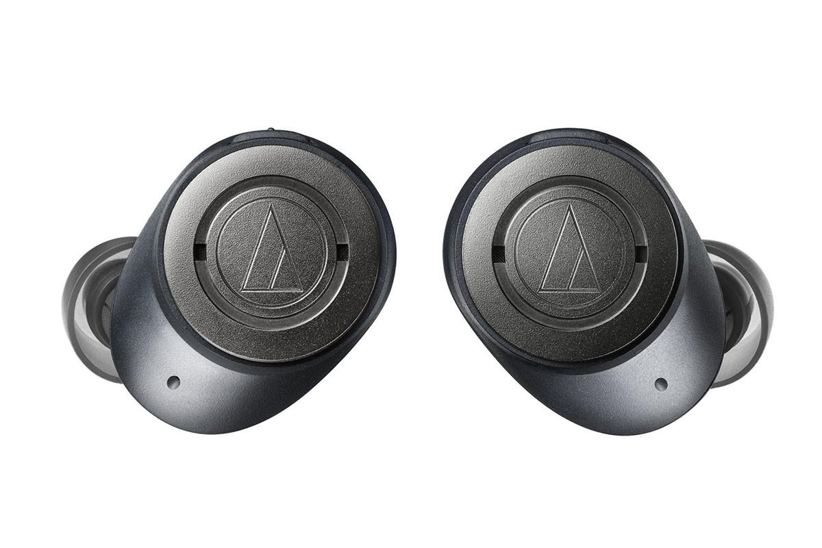 CES 2020: Audio-Technica lance des concurrents des AirPods Pro