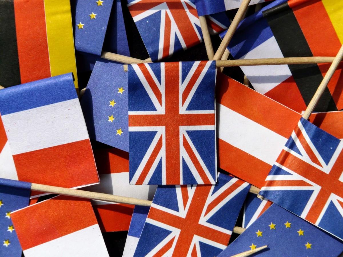 Brexit: va-t-on payer des frais d'itinérance au Royaume-Uni?
