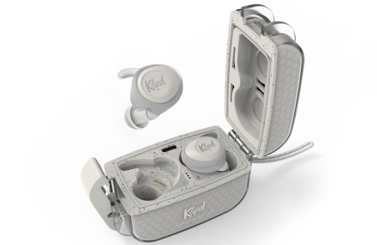 Les KlipschT5 True Wireless Sport