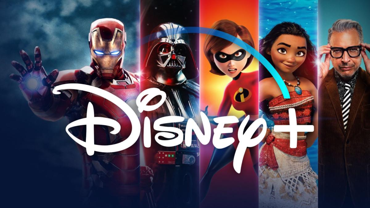 Disney+ en France