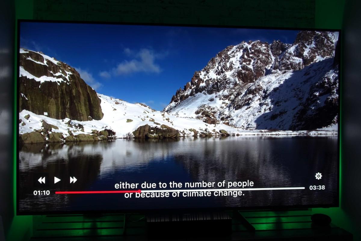 The Explorers 8K : pourquoi nous sommes déçus par ce service de streaming