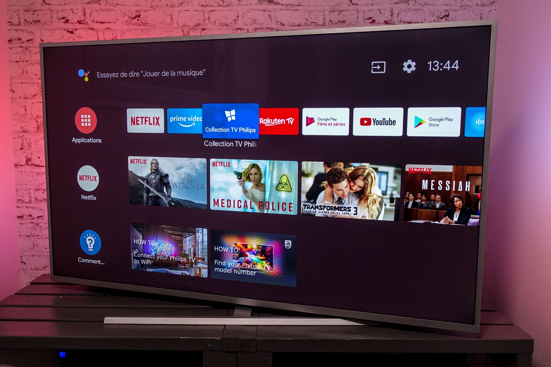 Test Philips The One 58PUS7304, est-il vraiment le téléviseur au juste prix qu'il vous faut ?