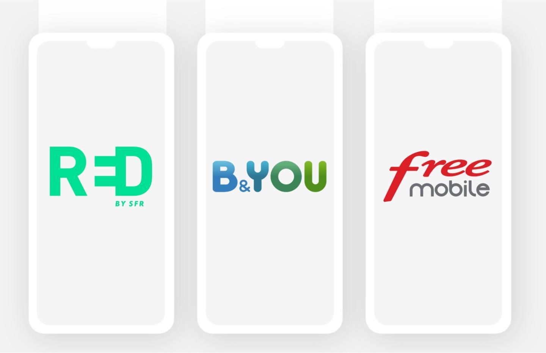 free mobile 15.99 et 0 euros