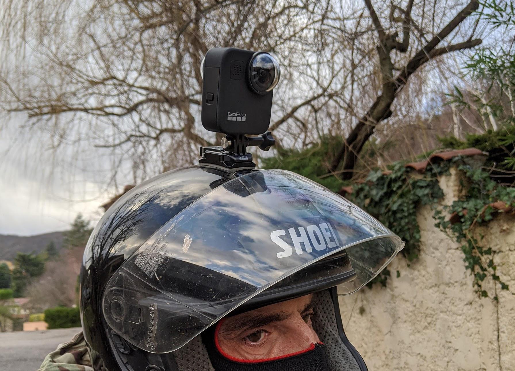 Test de la GoPro Max : une caméra 360° enfin utilisable par tous
