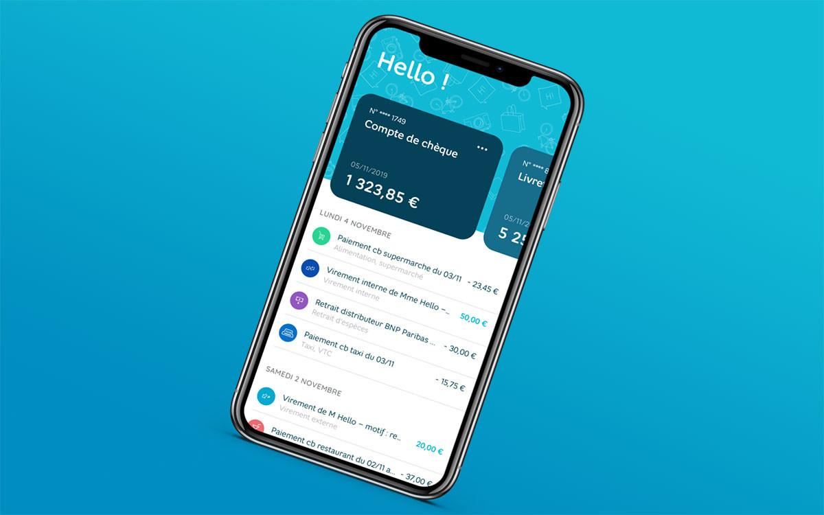 Hello Prime : la carte bancaire premium d'Hello bank! est gratuite pendant trois mois