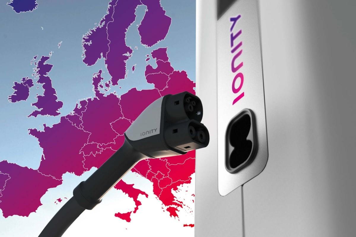 Où recharger votre voiture électrique en Europe ?