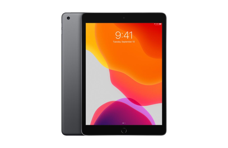 Apple iPad 2019 : plus de 100 euros de réduction uniquement ce week-end