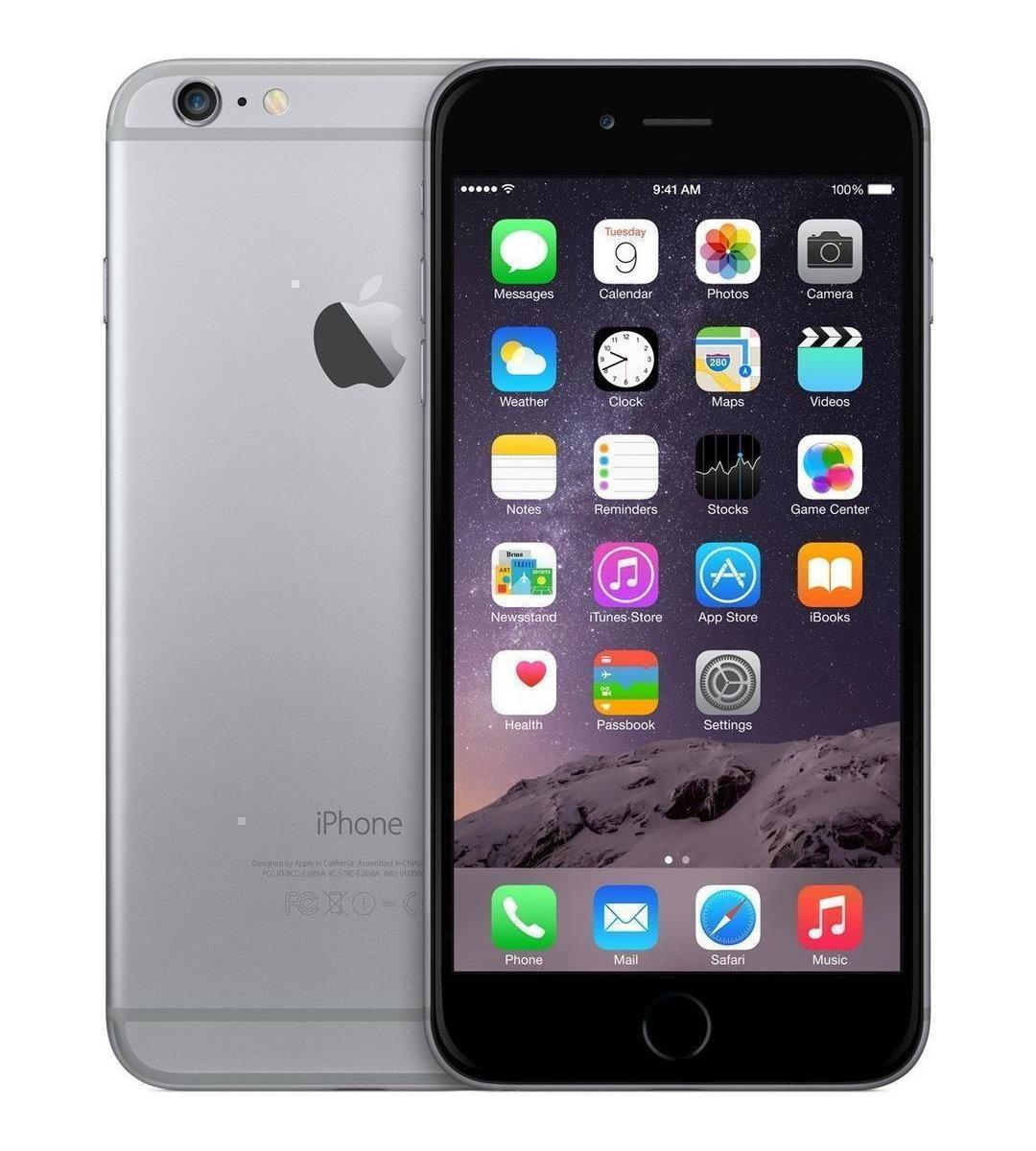 Incompatible avec iOS13, l'iPhone6 n'aurait pas le droit à iOS14