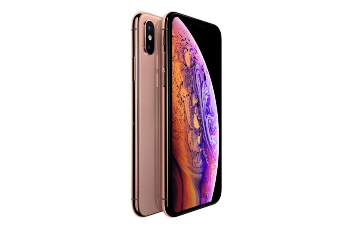 iPhone XS : 510 euros de réduction pour la deuxième démarque des soldes 2020