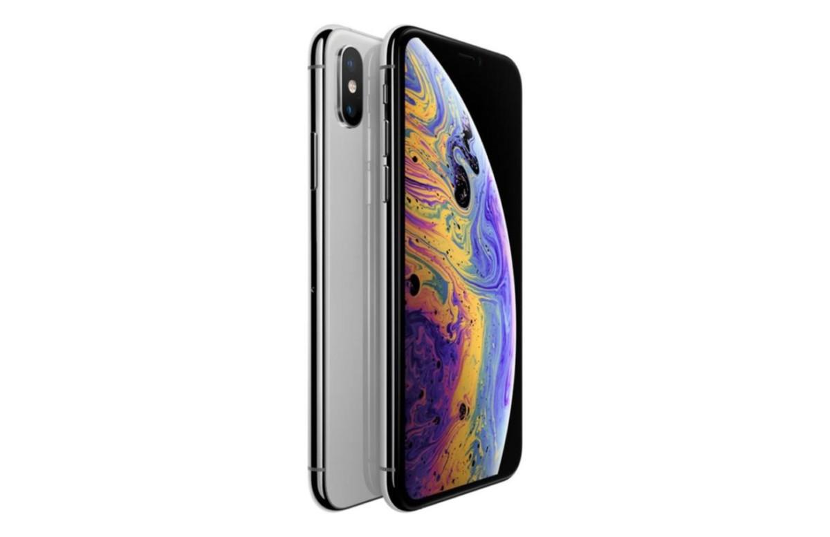 Apple et les soldes 2020, ça donne 50 % de remise sur l'iPhone XS