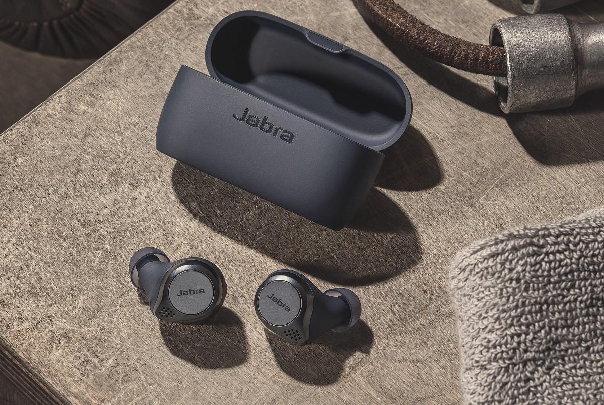 Elite Active 75T : Jabra dévoile ses nouveaux écouteurs pour le sport au CES 2020