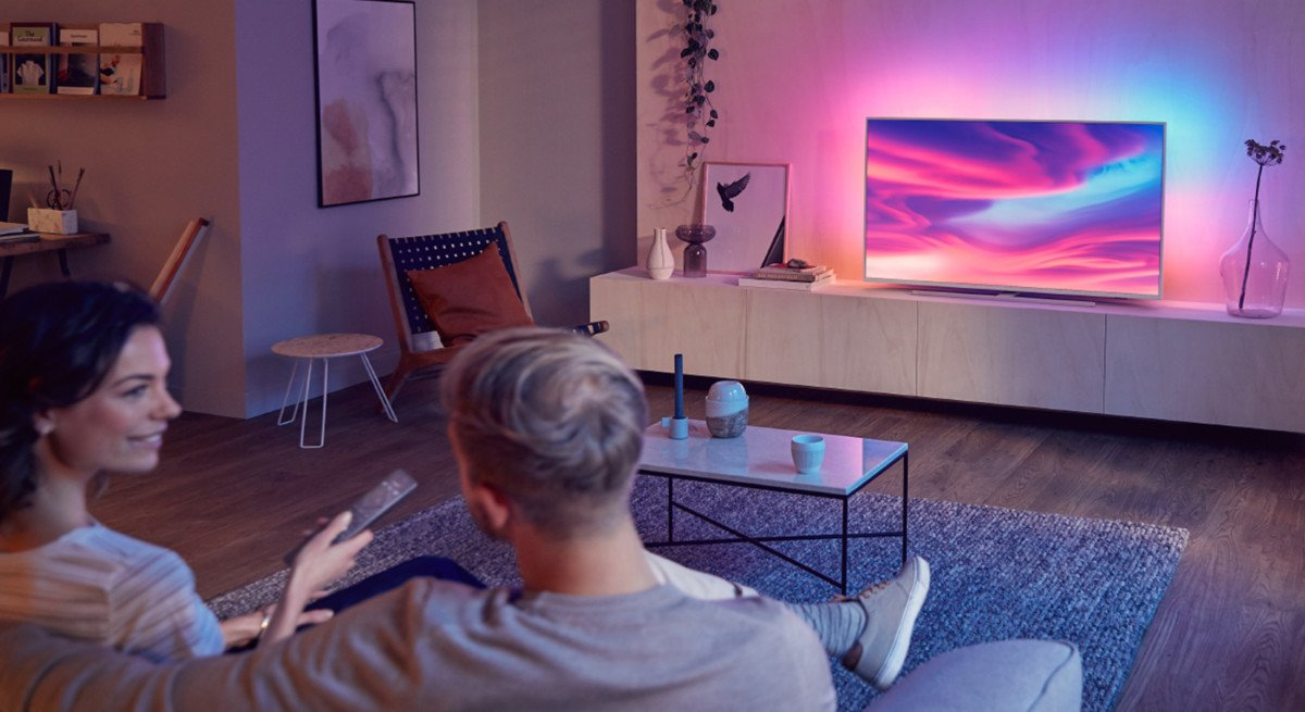 Le test complet du Philips The One 58PUS7304