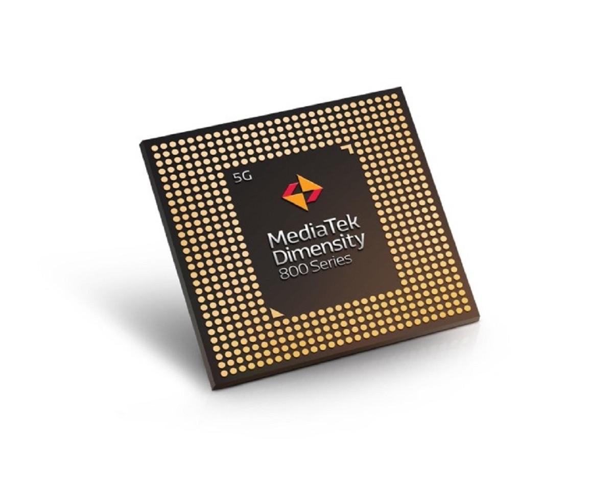 Dimensity 800 : la réponse de MediaTek au Snapdragon 765 de Qualcomm