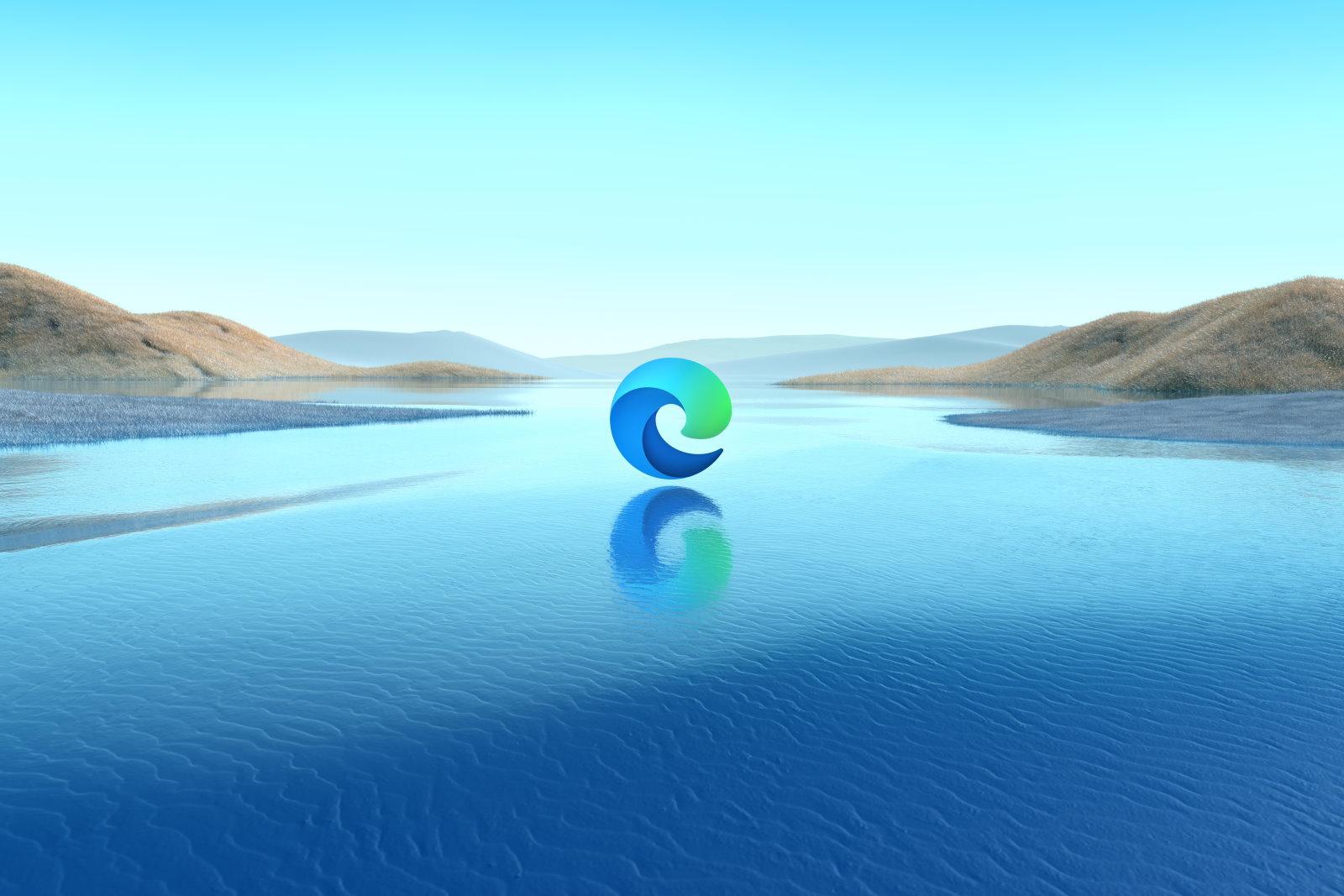 Microsoft Edge (Chromium) est disponible en téléchargement: prometteur, mais incomplet