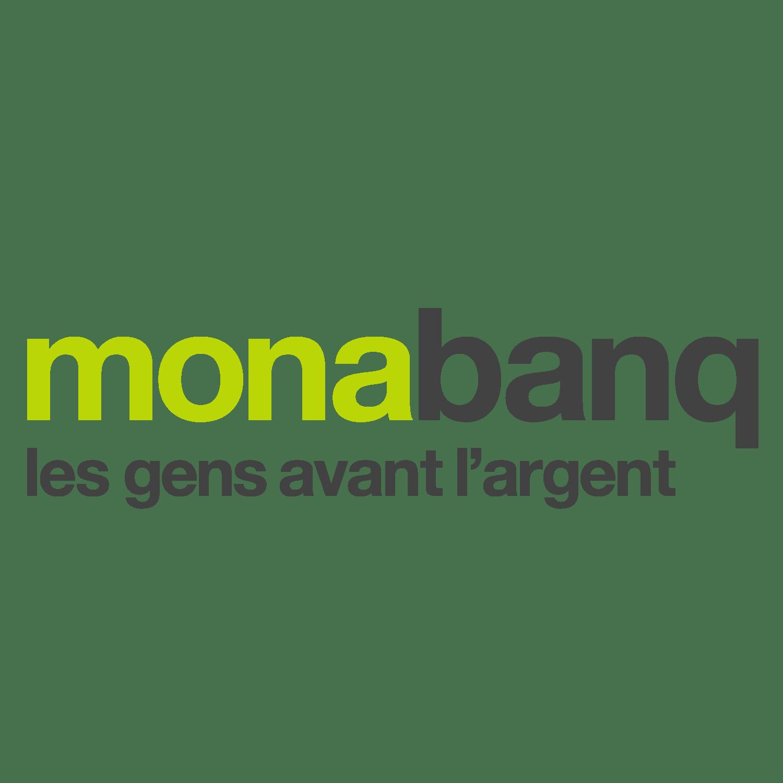 Logo pour Monabanq