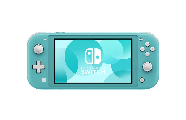 Baisse de prix pour la Nintendo Switch Lite et deux accessoires